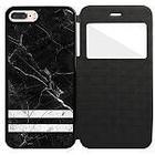 iSecrets Flip Case Marble (iPhone 7 Plus)