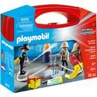 Playmobil Fire Rescue Carry Case 5651