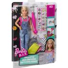 Barbie - Emoji Style Doll