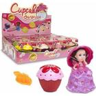 Emco Cupcake Surprise Doll