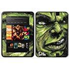 Diabloskinz Vinyl Adhesive Skin/Decal/Sticker for 7 inch Kindle Fire HD (2012) - Hulk