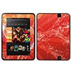 Diabloskinz Vinyl Adhesive Skin/Decal/Sticker for 7 inch Kindle Fire HD (2012) - Valentine7