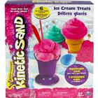 Spin Master Kinetic Sand Ice Cream Treats