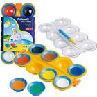 Pelikan Deck color box mini-friends 755/8