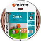 """Gardena Classic Hose Set 13mm (1/2"""") 20m"""