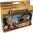 "Pathfinder PZO 6034 ""Acg Mummys Mask Adventure Deck 4"" Toy"