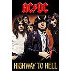 GB Eye AC/DC Highway to Hell Maxi 61x91.5cm Plakater