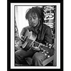 GB Eye Bob Marley Guitar Collector 15x20cm Plakater