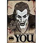 GB Eye Batman Comic Joker Needs You 61x91.5cm Plakater
