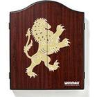 Rosewood/Lion  Dartskab fra Winmau
