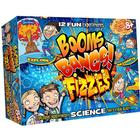 John Adams Booms Bangs Fizzes