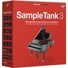 IK Multimedia SampleTank 3 (nedladdning) sampler
