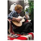 GB Eye Ed Sheeran Wembley Maxi 61x91.5cm Plakater