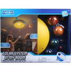 Solar System In My Room By Uncle Milton