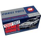 Corgi James Bond Thunderball 50Th Anniversary Aston Martin Db5 Diecast Model