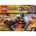 Lego City World Racer 30032