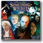 A Touch of Evil: Something Wicked Expansion - The Supernatural Game - Flying Frog Productions