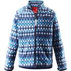 Reima Steppe Fleece Jacket - Storm Blue (526246-6762)