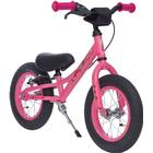 Prometheus Bicycles® Little Miss Springcykel 12 Rosa