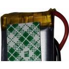 CSDK-SL Batteri komplet med stik. Passer til alle versioner af CTSmall GSM Styringer