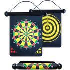 Sport1 Dartspil Magnet ''2i1 Rul up'' m/6 pile