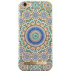 iDeal of Sweden Moroccan Zellige Fashion Case (iPhone 6/6S)