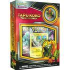 Pokémon Tapu Koko Pin Box