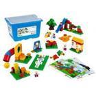 Lego Education Stort Duplo set - Lego Duplo Education 45001