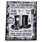 Star Editions Ltd Age Of Invention - Top Hat Magnet