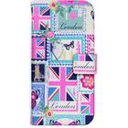 Accessorize plånboksväska iphone5/s/se love london
