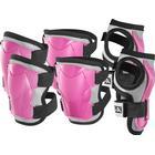 Stiga Beskyttelsessæt Comfort 3-pak   rosa