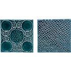 Bloomingville Dekorationsfliser Tile   2-pak