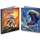 Ultra Pro Pokémon Portfoliopärm A4 Sun & Moon