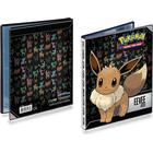 Ultra Pro Eevee 4-Pocket Portfolio for Pokémon