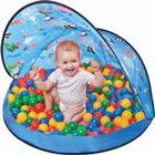Paradiso Toys Tent + 50 Bath Balls