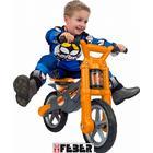 Feber Speed Bike Løbecykel