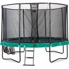Exit Supreme + Safety Net + Ladder 427cm