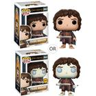 Funko Pop! Movies Lord of the Rings Frodo Baggins