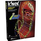 Knex Cobras Coil Roller Coaster Building Set 12451