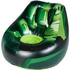 Worlds Apart Avengers Hulk Hand Inflatable Chill Chair