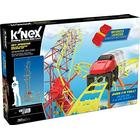 Knex Sky Sprinter Roller Coaster Building Set 52478
