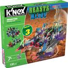 Knex Beasts Alive Insectra Building Set 34481
