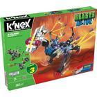 Knex Beasts Alive X-Flame Building Set 34692
