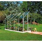 Halls Popular 106 6.2m² Aluminium Glas