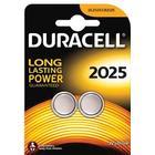 Duracell 2025 (2 pcs)