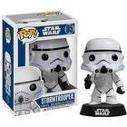 Toy - Star Wars - POP! Vinyl Bobble Figure - Stormtrooper - Series 1 (Star Wars)
