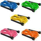 Speed Rope - Springseil in trendigen Neonfarben, 300 cm