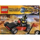 Lego City World Racer 30032 - Construction