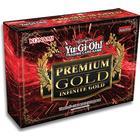 Konami Yu-Gi-Oh! Premium Gold Infinite Gold