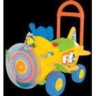 Winnie The Pooh PETER PLYS Jet gäbil